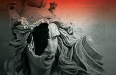 Pháp: Tổng thống không phải 'thần thánh'