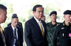 Thái Lan công bố thời điểm tổng tuyển cử