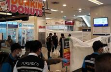 Thái Lan: Đánh nhau thua, cảnh sát theo đến tận nhà bắn chết du khách