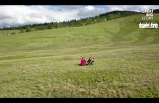 Độc đáo nghệ thuật hát cổ họng của người Mông Cổ