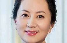 'Nữ tướng' Huawei được tại ngoại, ông Trump nói 'sẽ can thiệp' nếu cần