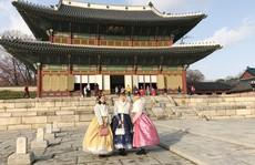 Du lịch miễn phí Hàn Quốc không cần visa