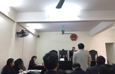 Cựu bộ trưởng Bộ GD-ĐT Phạm Vũ Luận thua kiện 1 tiến sĩ