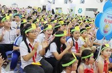 Giáo dục truyền thống và rèn kỹ năng sống cho con CNVC-LĐ