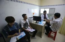 Hướng dẫn thủ tục khám chữa bệnh BHYT