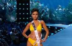 H'Hen Niê được chuyên trang nhan sắc đánh giá cao sau phần bikini, dạ hội