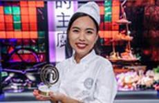 Thêm một người gốc Việt chiến thắng MasterChef
