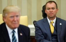 Ông Trump nổi giận vì không ai chịu làm chánh văn phòng Nhà Trắng?