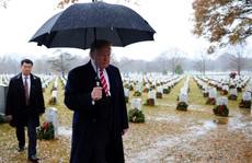 Tòa án Mỹ tuyên Obamacare vi hiến: 'Quả bom' chính trị với ông Trump