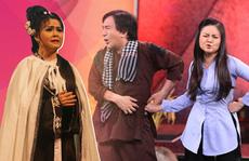 [eMagazine] Trinh Trinh: 'Mong một lần được cầm tượng Mai Vàng'