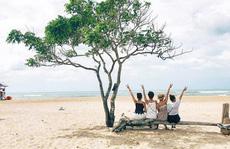 Tết Dương Lịch này hãy đến Hodota Resort Camping