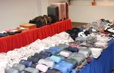 Trộm quần áo, 4 người Việt bị kết án tù tại Singapore