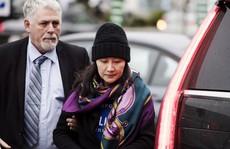 Trung Quốc bắt giam 13 công dân Canada sau vụ Huawei