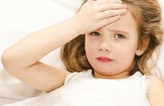 Trẻ nhức đầu là dấu hiệu bệnh gì?