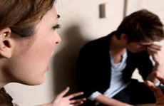 Bị vợ đuổi khỏi nhà vì ghen có nên quay về?