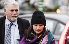 Vụ Huawei: Trung Quốc 'bắt công dân Canada thứ 3'