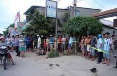 Án mạng thương tâm tại Bình Tân, TP HCM