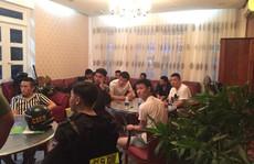 Hàng chục người Trung Quốc thuê khách sạn ở Vũng Tàu để sản xuất thẻ ATM giả