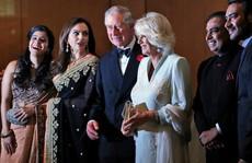 Những điều ít biết về gia tộc giàu nhất châu Á