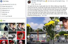 Sau khi an táng vợ chết bất thường tại Trung tâm GDTX Lâm Đồng, chồng chết dưới hồ