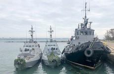 Ukraine nói về 'phá cầu Crimea', Nga cảnh báo hậu quả nghiêm trọng
