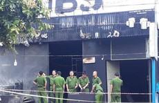 Vụ cháy nhà hàng 6 người chết ở Đồng Nai: Thợ hàn thoát nạn nói gì?