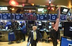 Kinh tế Mỹ phập phù