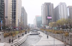 10 điểm đến bỏ lỡ sẽ nuối tiếc ở Hàn Quốc