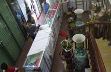 'Siêu trộm' gây vụ 'đột vòm' tiệm vàng lấy hơn 1.200 chỉ vàng