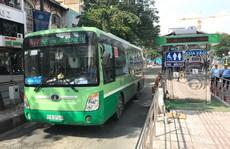 Gần hết năm, tiền trợ giá xe buýt đã chi bao nhiêu?