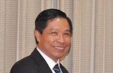 Chánh Văn phòng UBND TP HCM: 'Không có chuyện đình chỉ công tác ông Lê Nguyễn Minh Quang'