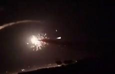 Israel không kích Syria, các thủ lĩnh Hezbollah dính đòn tên lửa