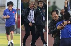 Chiến binh làm nên vinh quang AFF Cup: Những người hùng thầm lặng