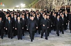 Triều Tiên mạnh tay chống tham nhũng