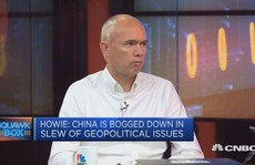 'Giàu lên nhờ kinh tế Trung Quốc nhưng vẫn e ngại Bắc Kinh'