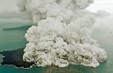 Vụ phun trào hủy diệt thế giới