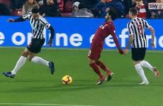 Rộ nghi án FA 'bảo kê' cho Liverpool vô địch lượt đi