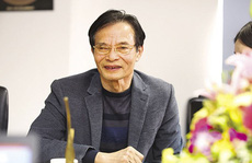 """Cổ phiếu bị """"thổi bay"""" 90% giá trị, chuyên gia Lê Xuân Nghĩa cũng… tháo chạy?"""