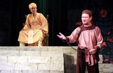 Những vở kịch vẹn nguyên giá trị: 'Vũ Như Tô': Ai đốt Cửu Trùng đài?