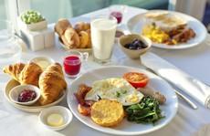 Thay đổi đáng sợ nếu bỏ ăn sáng 4 ngày