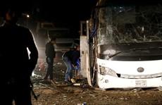 IS hay nhóm khủng bố nào đánh bom xe buýt chở du khách Việt?