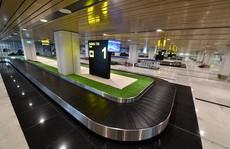 Soi 'nội thất' sân bay Vân Đồn 7.700 tỉ đồng trước giờ đón khách TP HCM