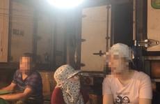 2 nữ phóng viên điều tra vụ 'bảo kê' chợ Long Biên bị dọa 'giết cả nhà'
