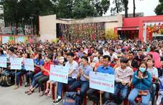 Tặng 2.000 vé xe Tết cho công nhân khó khăn
