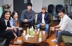 Dự án phim Việt - Hàn 'Thiên đường' vỡ nợ?