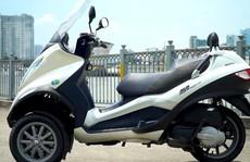 Vì sao xe máy điện Honda, Yamaha chưa bán chính thức ở Việt Nam?