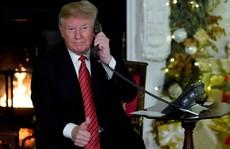 Một mình ở Nhà Trắng, ông Trump điện đàm dài với ông Tập Cận Bình