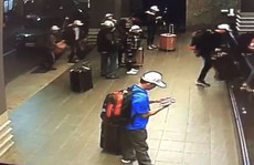 Đài Loan bắt nghi phạm dính líu vụ du khách Việt 'mất tích'