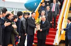 Quảng Ninh chuyển kinh tế từ 'nâu' sang 'xanh'