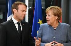 Nga 'vùi dập' yêu cầu của bà Merkel và ông Macron